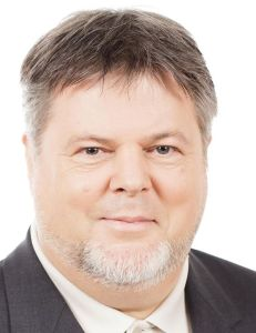 Zvonimir Kolenik Foto: FB profil županskega kandidata