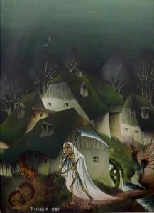 Polde Mihelič - Vasovalka   1989