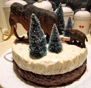 torta mamut
