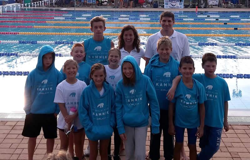 pkk mladi plavalci