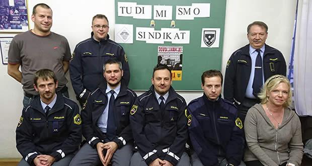 policisti pp kamnik