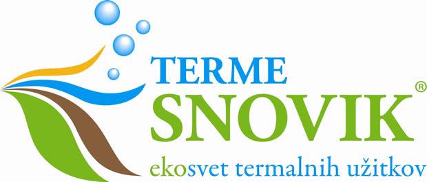 terme snovik logo