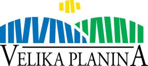 velika planina logo