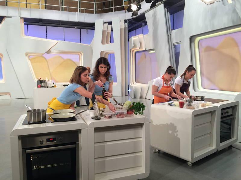mazoretke kuharice 1