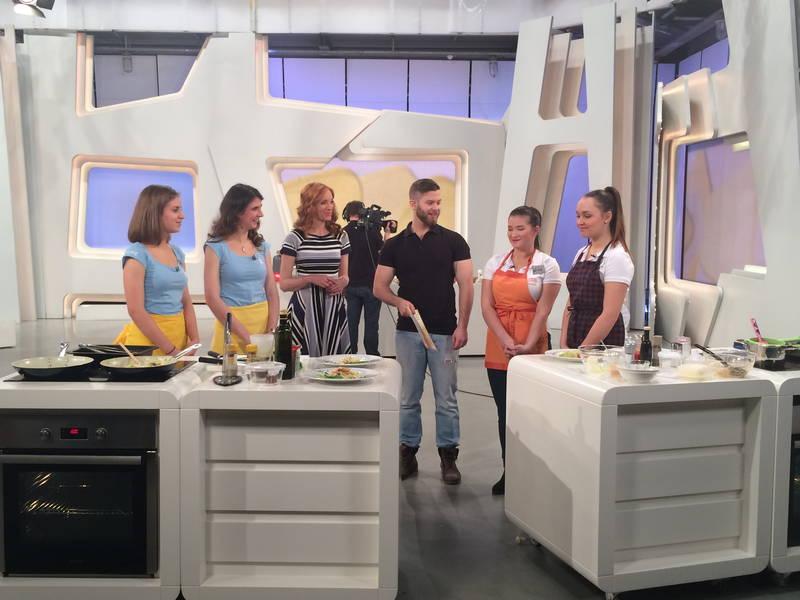 mazoretke kuharice 5