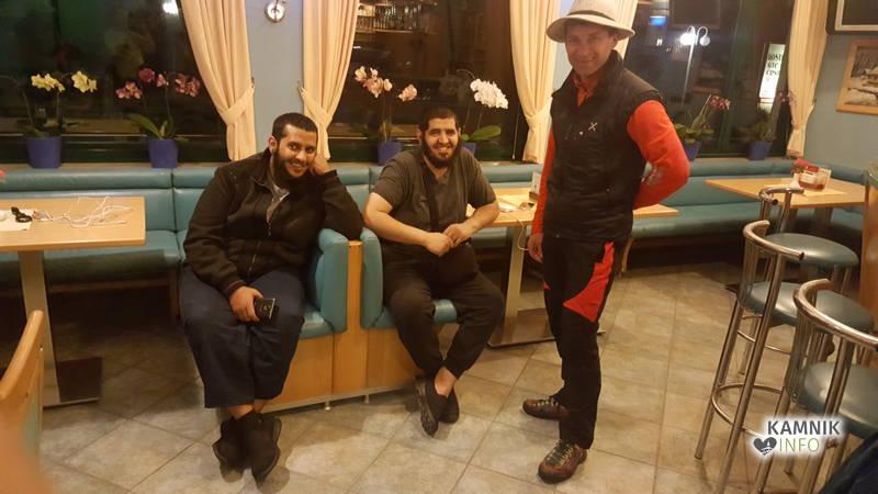 arabci velika planina 2