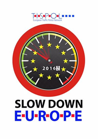 slow down eu