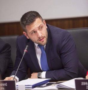 Edis Rujević - LDP