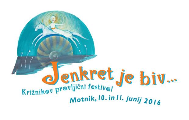 kriznikov festival logo