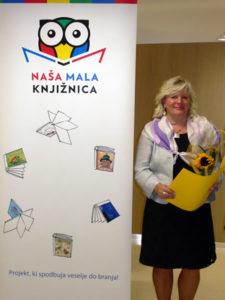 nagrajenka Marta G.Repolusk