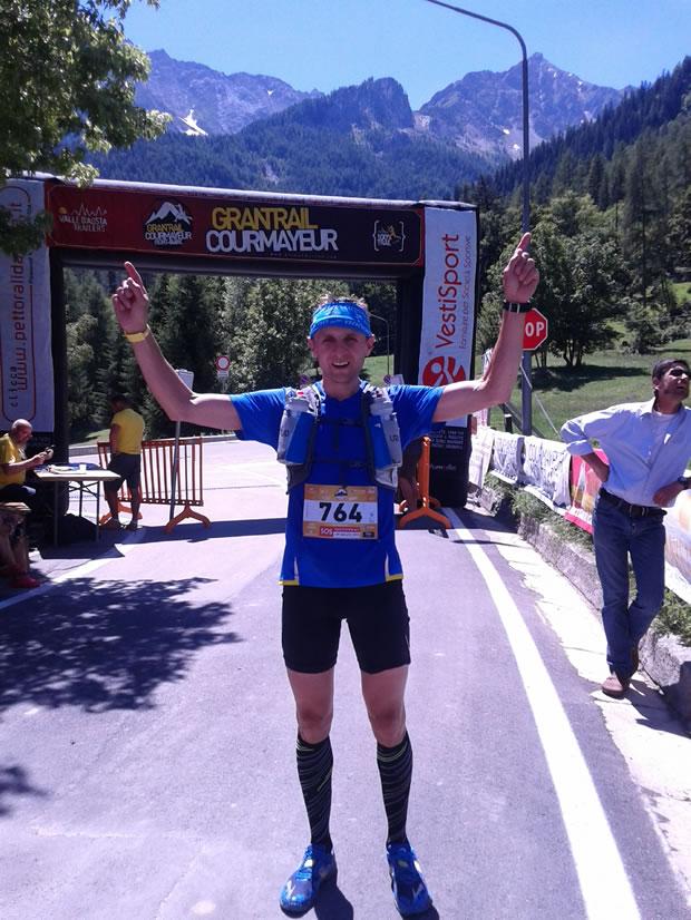 Sebastjan Zarnik na Courmayer trail1