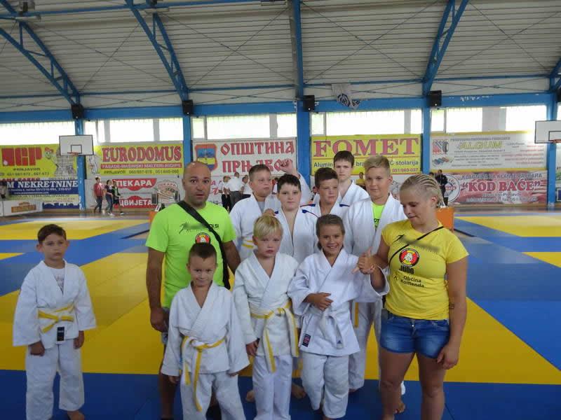 judo klub komenda prnjavor 1
