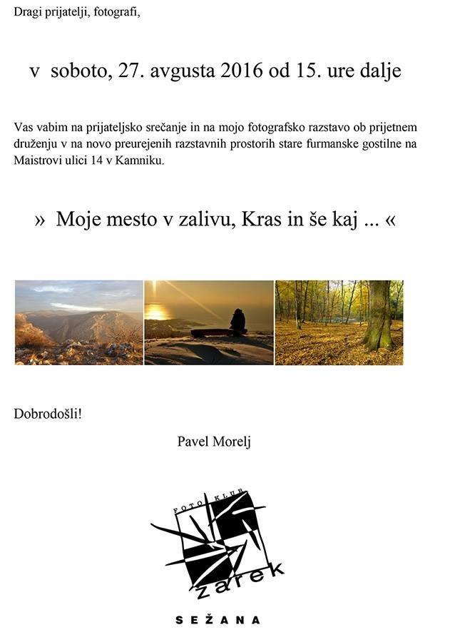 pavel morelj 1