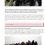 Zaslonska slika članka na portalu nova24TV.si, ki navedbe iz naše satirične rubrike Pavliha navaja v povsem resnem, predvsem pa ksenofobno obarvanem članku.