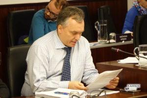 Aleš ŠKORJANC, podsekretar – vodja Oddelka za gospodarske dejavnosti, gospodarske javne službe in finance Občine Kamnik.