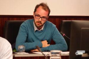 Viktor Torkar, svetovalec – koordinator za izvedbo kohezijskih projektov